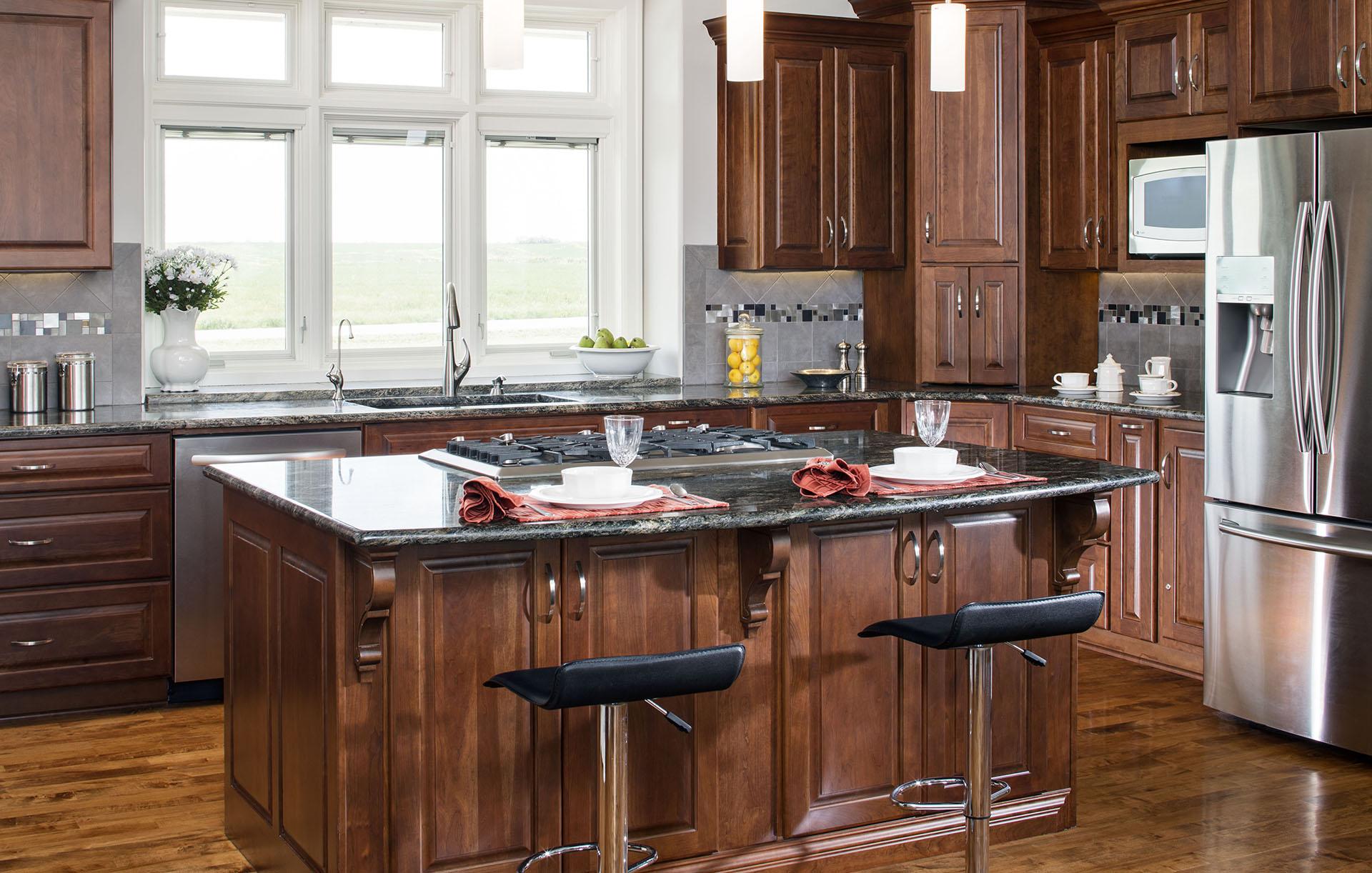 Beau Koch Cabinets