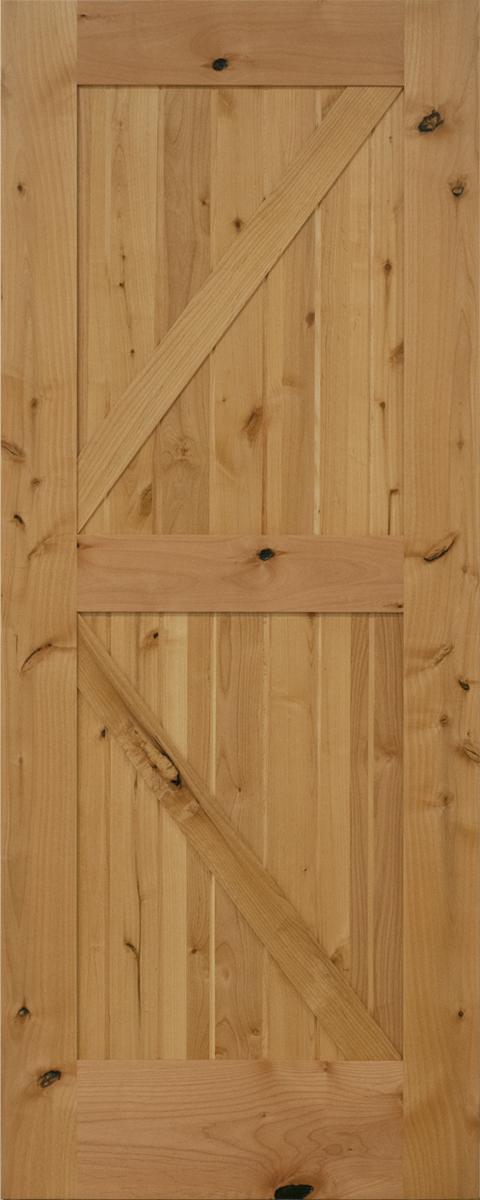 Styles View All Barn Door